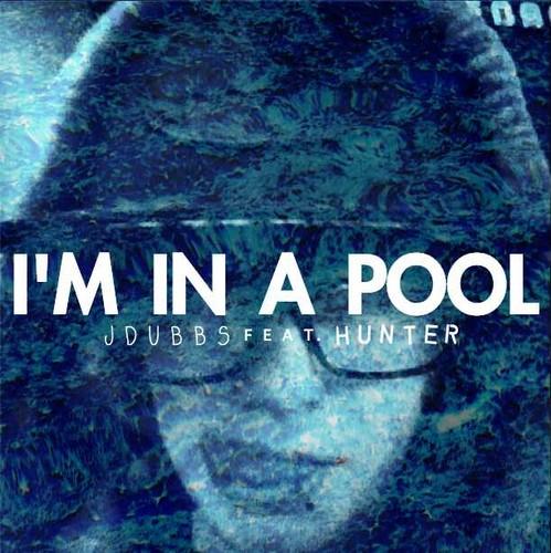 I'm In A Pool...