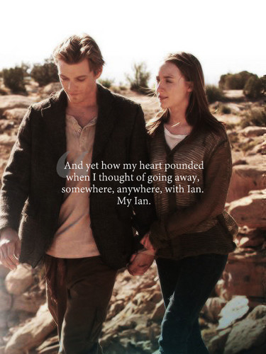Ian & Wanda