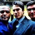 Ian in 'The Anomaly' - ian-somerhalder photo