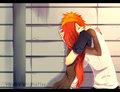 Ichigo x Orihime