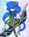 Idontliketitles. - sonic-fan-characters photo