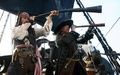Jack and Barbosa  - captain-jack-sparrow photo