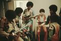 Jackson 5 Backstage - michael-jackson photo