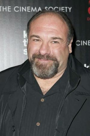 James Joseph Gandolfini, Jr. (September 18, 1961 – June 19, 2013)