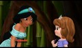 Jasmine in Sofia the first - disney-princess photo