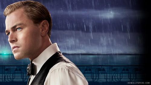 vlaamse gaai, jay Gatsby