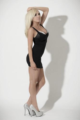 Джессика Нигри