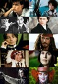 Johnny Deep - johnny-depp fan art