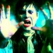 Johnny Depp as Barnabas Collins - johnny-depp icon