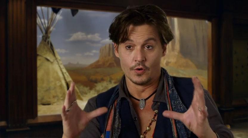 Is Johnny Depp Really ...