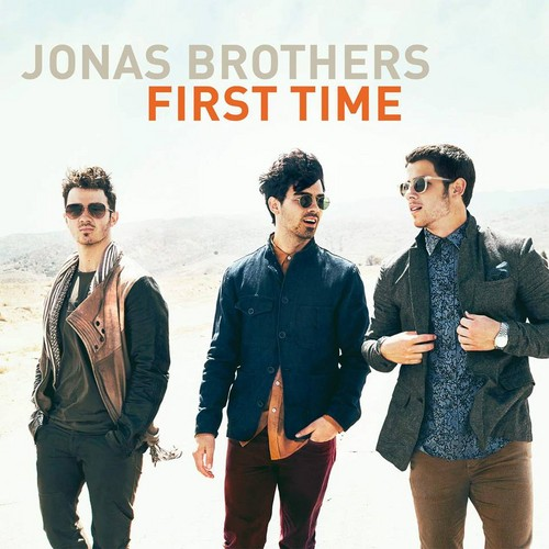 Jonas Brothers ( First Time)