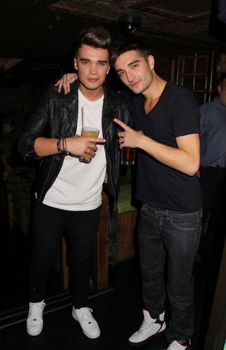 "Josh & Tom (STB) U Belong Wiv Me ""Perfect In Every Way"" :) 100% Real ♥"