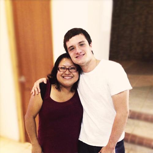 Josh in Panama (6/12/2013)