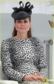 Kate Middleton takes a tour of the Princess Cruises ship  - prince-william photo