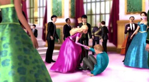 Keira - With Prince Liam