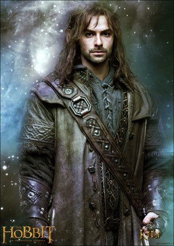 Kili Poster fan-made
