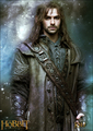 Kili Poster fan-made - the-hobbit fan art