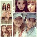 Krystal and Jessica<3