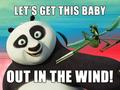 Kung Fu Memes