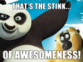 Kung Fu Memes - kung-fu-panda-legends-of-awesomeness photo