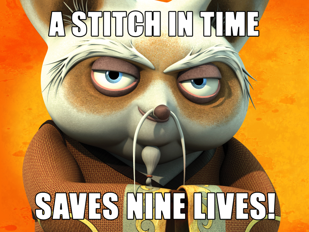 Kung Fu Memes Kung Fu Panda Legends Of Awesomeness Foto