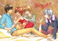 Kyoko's love