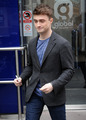 LIFE AND DEAF CHARITY AND CAPITAL RADIO (fb.com/Danielradcliffefanclub) - daniel-radcliffe photo