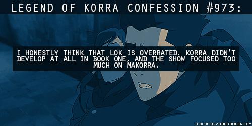 LOK Confessions