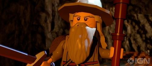 LOTR (Lego version) screenshot