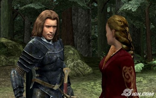 LOTR: The Third Age screenshot