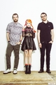LadyGunn Magazine photoshoot - paramore photo