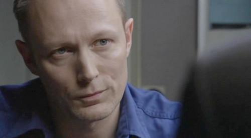 """Lars Mikkelsen in """"The Killing"""""""