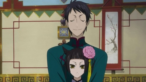 Lau and Ran-Mao