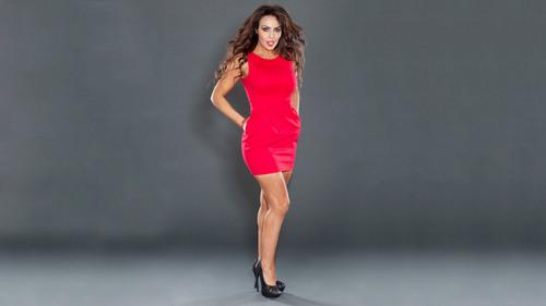 レイラ・エル(WWE) 壁紙 titled Layla
