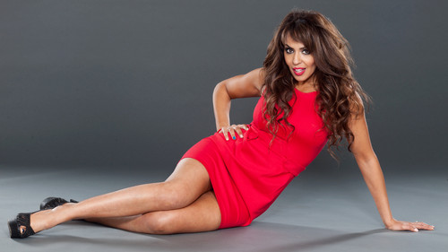 WWE LAYLA wallpaper entitled Layla