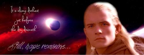 Legolas - Eclipse_hope Webpage cover
