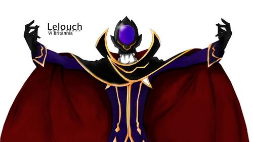 Lelouch Lamperouge vi Britania