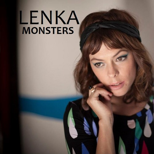 Lenka - Monsters