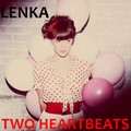 Lenka - Two Heartbeats - lenka fan art