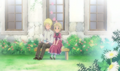 Liechtenstien and Switzerland - hetalia photo