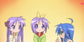 Lucky Star!!! - lucky-star photo