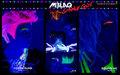 MBLAQ 'Smoky Girl' - mblaq wallpaper