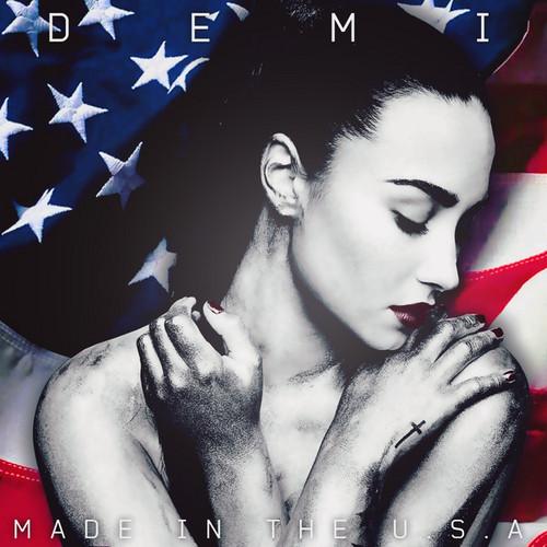 Demi Lovato Wallpaper: Demi Lovato Images Made In The USA Wallpaper And