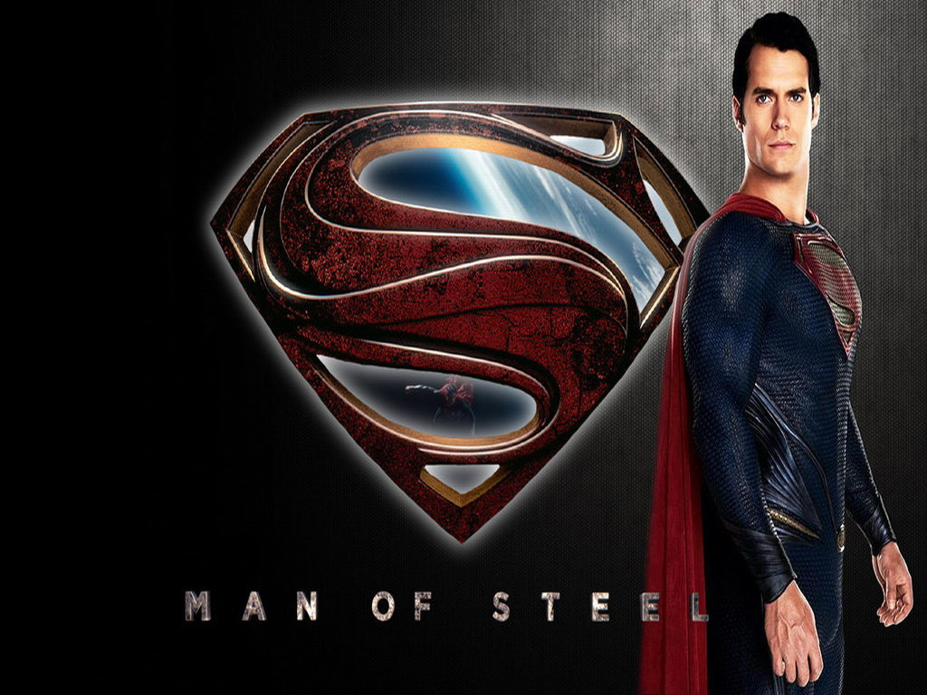 man of steel Ben child: the battle for superhero movie supremacy continues, as a trailer for man of steel shows off furious action, a glimpse of general zod and a superman fit for the iphone generation man of steel: watch the trailer for the new superman film - video.