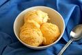 Mango Ice-Cream - ice-cream photo
