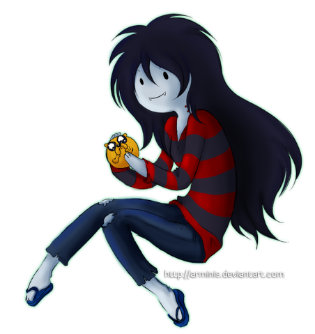 Marceline's Jake Ball