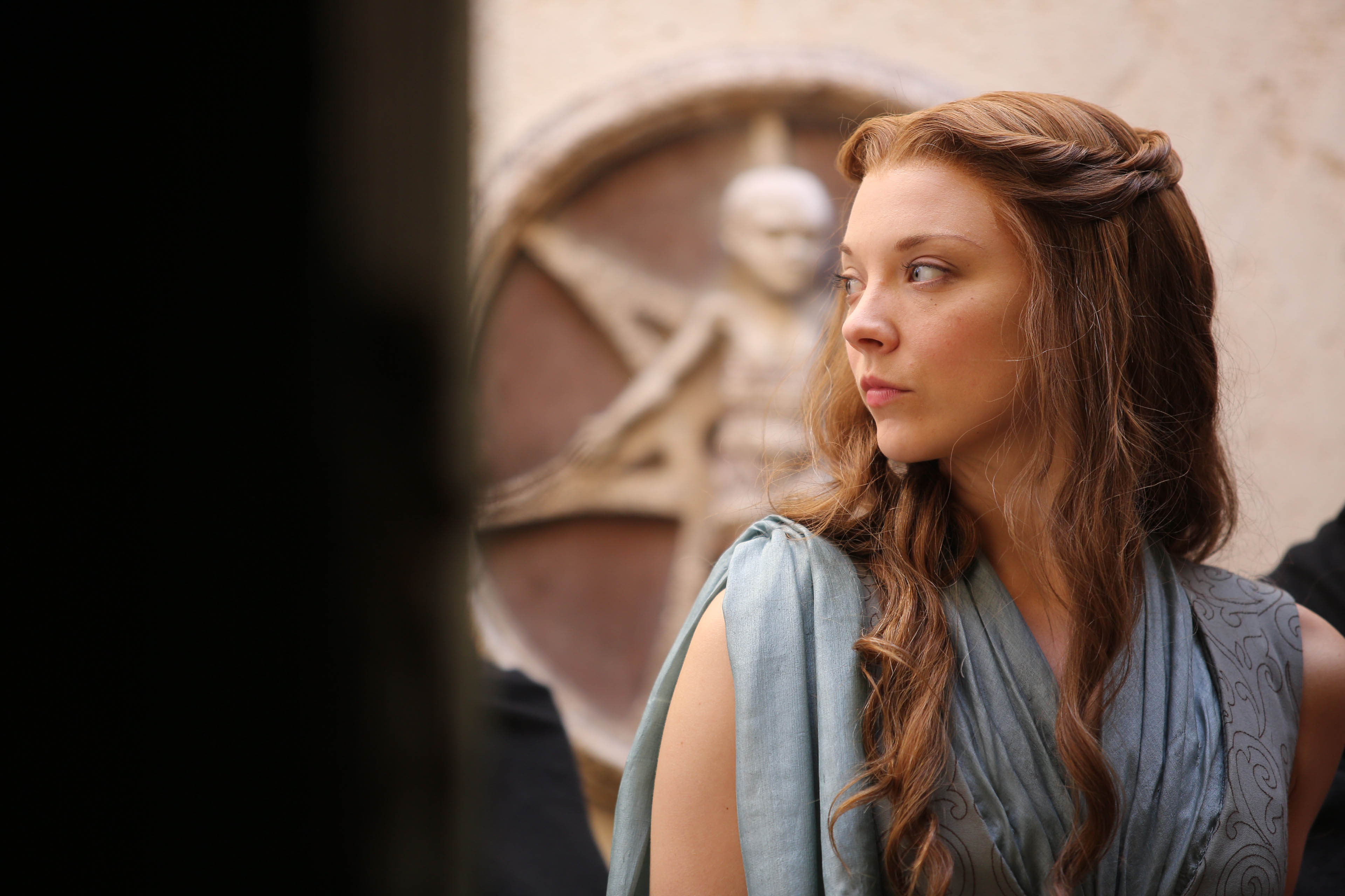 Margaery Tyrell Margaery TyrellNatalie Dormer Margaery Tyrell Season 3