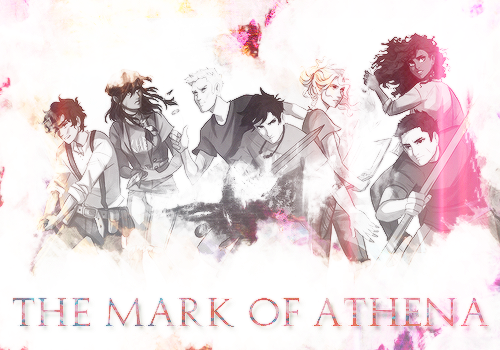 The Heroes of Olympus achtergrond possibly containing anime titled Mark of Athena
