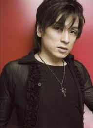 Masakazu Morita (Ichigo's voice actor)