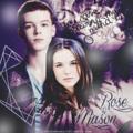 Mason + Rose